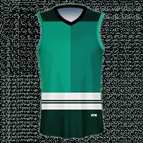 custom football jerseys