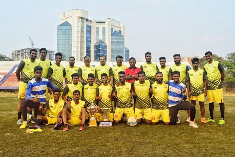 Our Dream Team