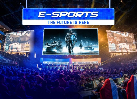 The present and future of Indian E Sports Industry