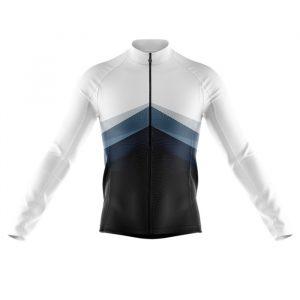 Hyve Aero rapid cycling fullzipper full sleeve cycling jersey